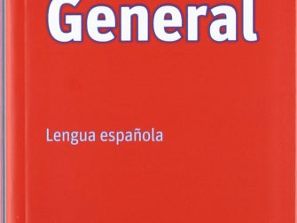 Diccionario general lengua española, SM