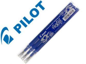 Recanvi blau per Pilot Frixion -p 3-