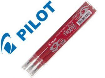 Recanvi vermell per Pilot Frixion -p 3-