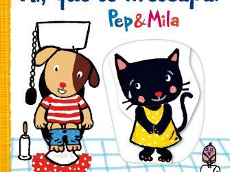 Ai, que se m'escapa! Pep & Mila, Yayo Kawamura, Cruïlla