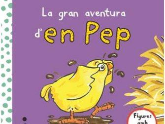 La gran aventura d'en Pep ,Cruïlla