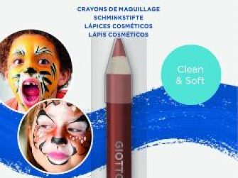 Maquillatge llapis marró Giotto Make up