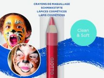 Maquillatge llapis vermell Giotto Make up