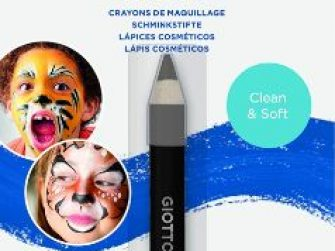 Maquillatge llapis negre Giotto Make up