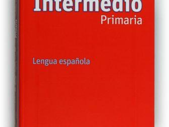 Diccionario intermedio lengua española, primària, SM
