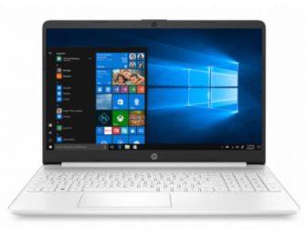 Ordinador portàtil HP Laptop 15s Ci5 SSD 512GB 8GB W10H