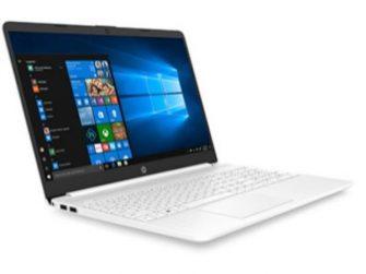 Ordinador portàtil HP Laptop 15s Ci5 SSD 256GB 8GB W10H