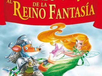 Cuarto viaje al reino de la fantasía, Geronimo Stilton, Destino