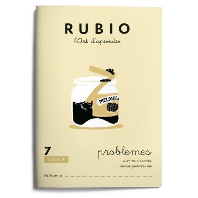 Quadern Problemes 7, Rubio