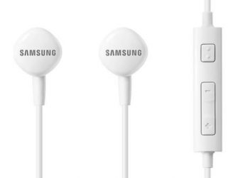 Auriculars amb micro Samsung color blanc EO-HS1303