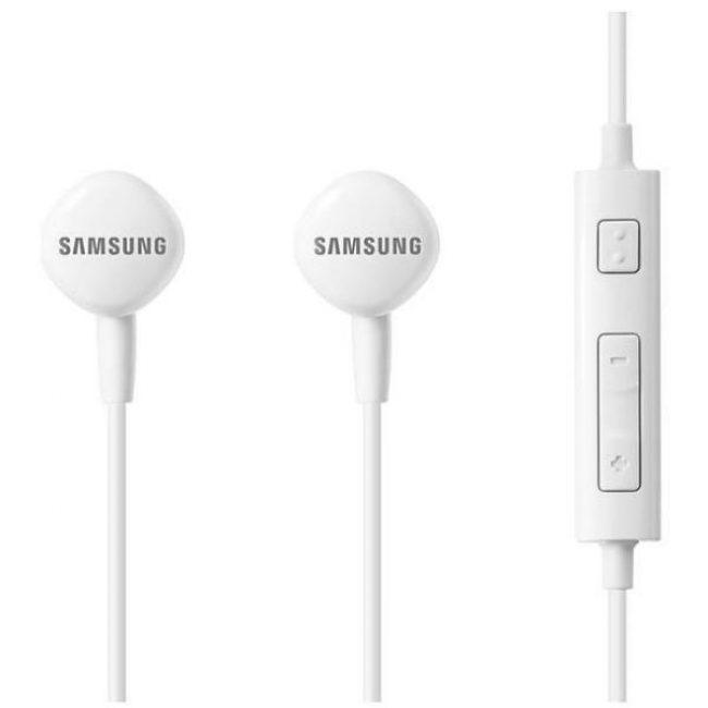 Auriculars amb micro Samsung color blanc EO-HS1303
