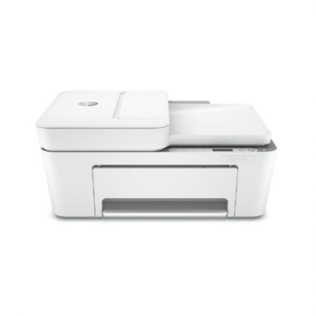 Multifuncional tinta color HP DESKJET 4120 AIO blanc