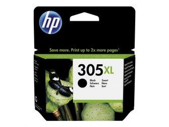 Cartutx tinta original HP 305XL 3YM62AE negre