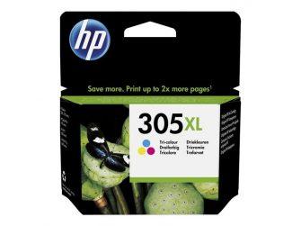 Cartutx tinta original HP 305XL 3YM63AE color