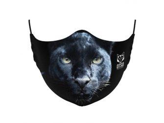 Mascareta talla S/M Panther face Otso