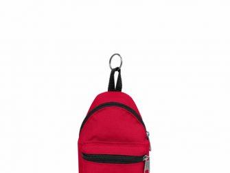 Clauer vermell Sailor Red Eastpak Mini Padded