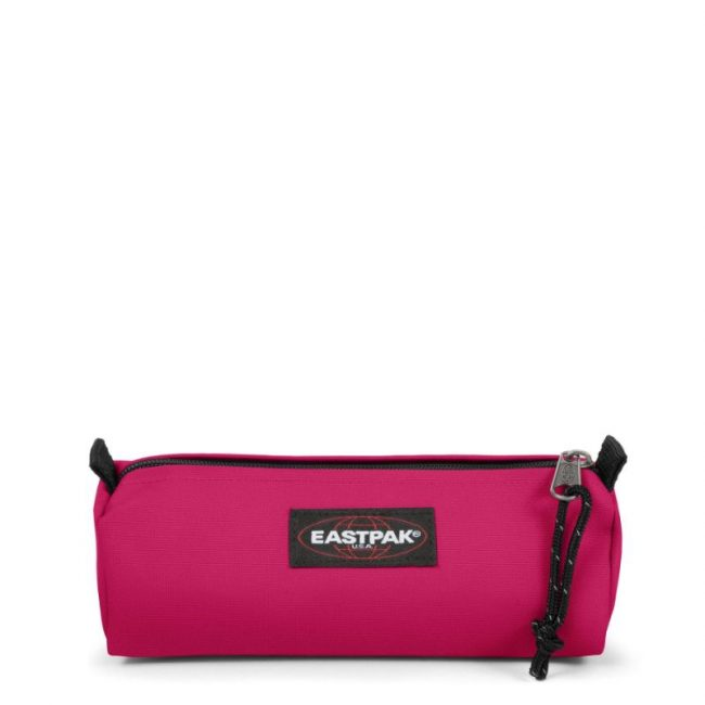 Estoig 1 cremallera rosa Ruby Pink Eastpak Benchmark