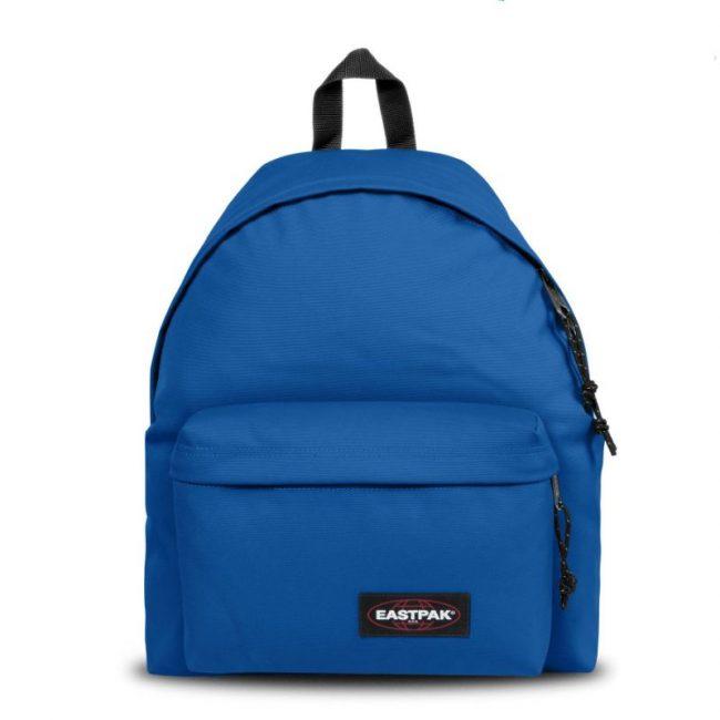 Motxilla 40x30x18 blava Cobalt Blue Eastpak Padded Pak'R
