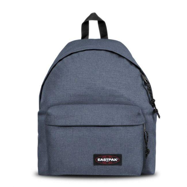 Motxilla 40x30x18 blava Crafty Jeans Eastpak Padded Pak'R