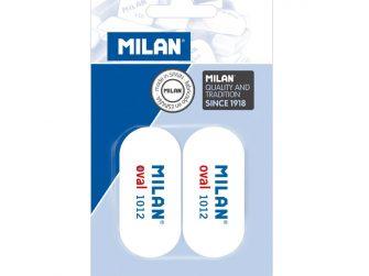 Goma Milan Oval 1012 -blíster 2-