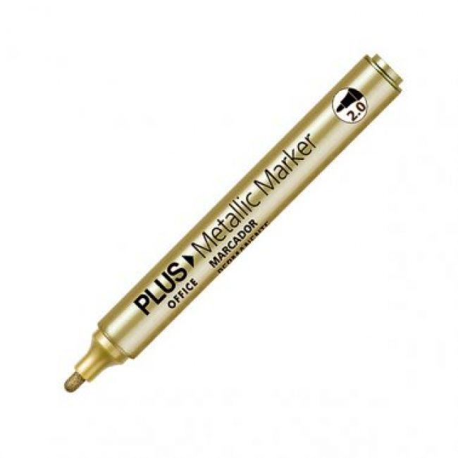 Retolador permanent or 2mm Plus Metallic