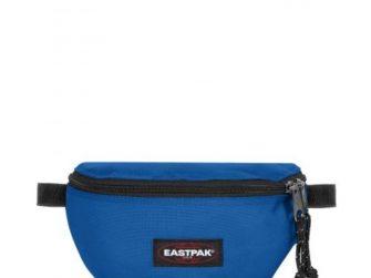 Ronyonera blau 16x23x8 Cobalt Blue Eastpak SPRINGER