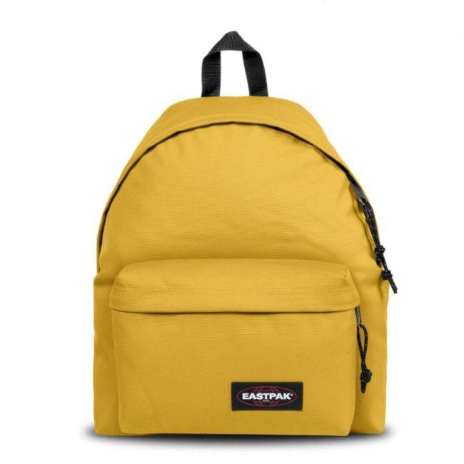 Motxilla 40x30x18 groc Sunny Yellow Eastpak Padded Pak'R