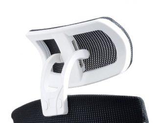 Reposacaps blanc per cadira Rocada 908 Ref. 908WHR