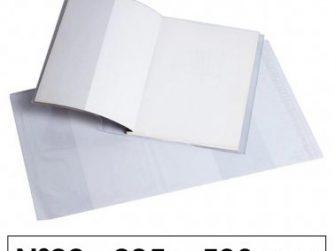 Forra fàcil llibres Núm. 28 285x530 Makro -p 5-