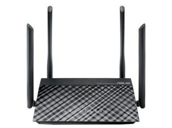 Router Wi-Fi 4 ports Asus RT-AC1200 Dual-Band