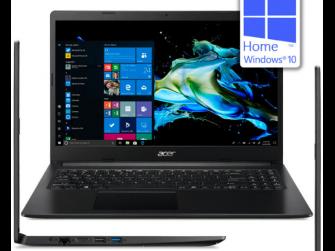 Ordinador portàtil Acer Extensa 15 Ci5 8Gb SSD 256Gb