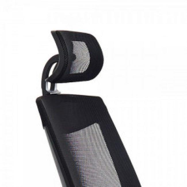 Reposacaps negre per cadira Rocada 937 Ref. 937HR