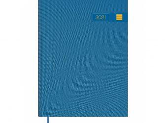 Agenda d/v 165x240 Finocam Porto Blau
