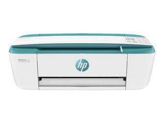 Multifuncional tinta color HP DESKJET 3762
