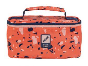 Bossa isotèrmica 1 recipient taronja Terrazzo 08805TZ2RN