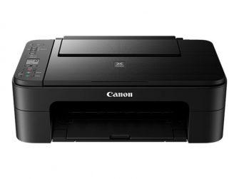 Multifuncional tinta color Canon PIXMA TS3350